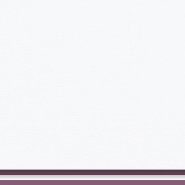 2,2 mm ColorCoreStripe Passepartout nach Maß weiß, Kern: Violett