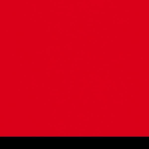 1,4 mm BlackCore Passepartout mit individuellem Ausschnitt 13x18 cm | Rot