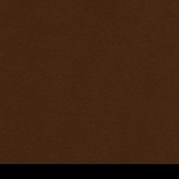 1,4 mm BlackCore Passepartout mit individuellem Ausschnitt 13x18 cm | Sepiabraun