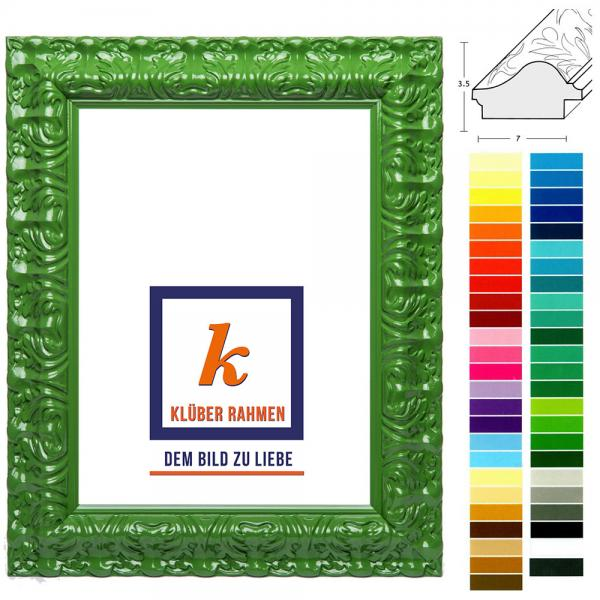 Barockrahmen Salamanca Color